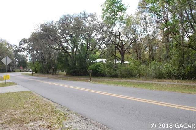 425 Nightingale St, Keystone Heights, FL 32656 (MLS #GC417958) :: Delgado Home Team at Keller Williams