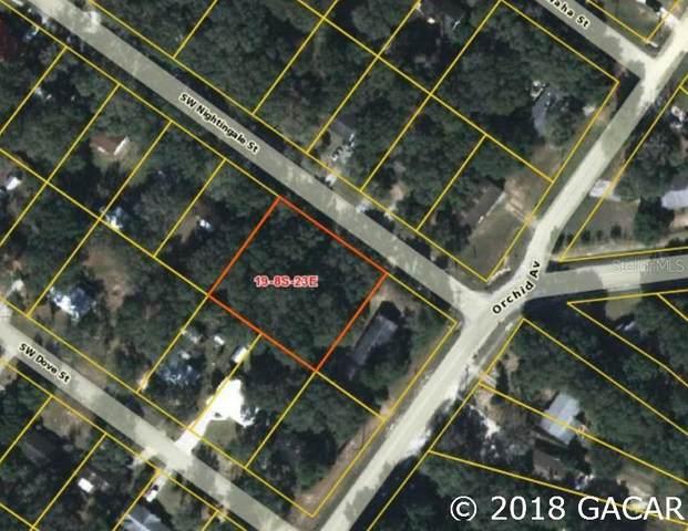 435 Nightingale St, Keystone Heights, FL 32656 (MLS #GC417959) :: Delgado Home Team at Keller Williams