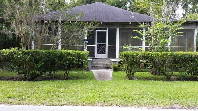 1009 NW 6 Avenue, Gainesville, FL 32601 (MLS #GC427906) :: The Curlings Group