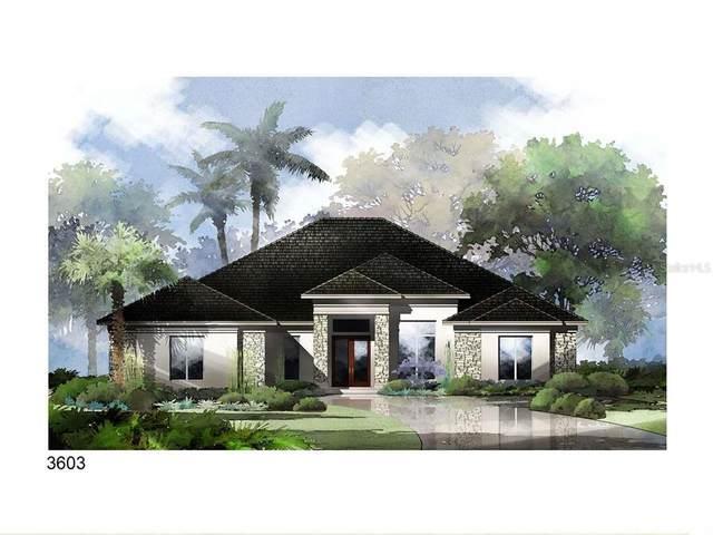 4652 SW 78 Lane Lot 7, Gainesville, FL 32608 (MLS #GC428703) :: Team Saveela & Ace Remax Professionals