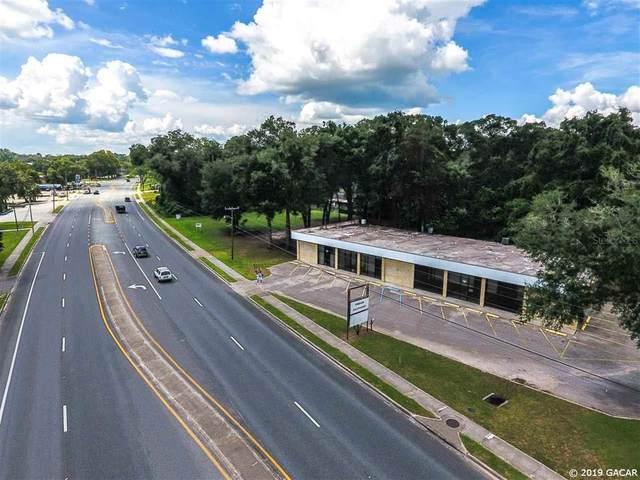 14923 NW Us Hwy 441, Alachua, FL 32615 (MLS #GC429314) :: Team Saveela & Ace Remax Professionals
