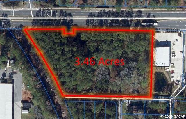 39 NW 39TH Avenue, Gainesville, FL 32609 (MLS #GC430346) :: Stewart Realty & Management