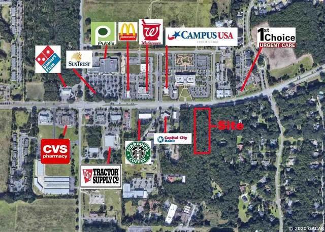 131 SW 138TH Terrace, Newberry, FL 32669 (MLS #GC431456) :: Team Saveela & Ace Remax Professionals
