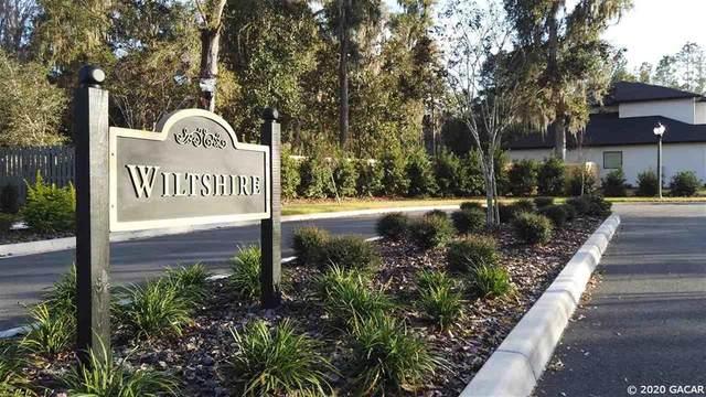 2148 NW 50TH Way, Gainesville, FL 32605 (MLS #GC431492) :: Delgado Home Team at Keller Williams