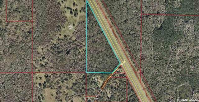 tbd SE Us Highway 19, Inglis, FL 34449 (MLS #GC431668) :: Prestige Home Realty