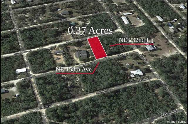 00 NE 157th Terrace, Ocala, FL 32134 (MLS #GC433175) :: Zarghami Group