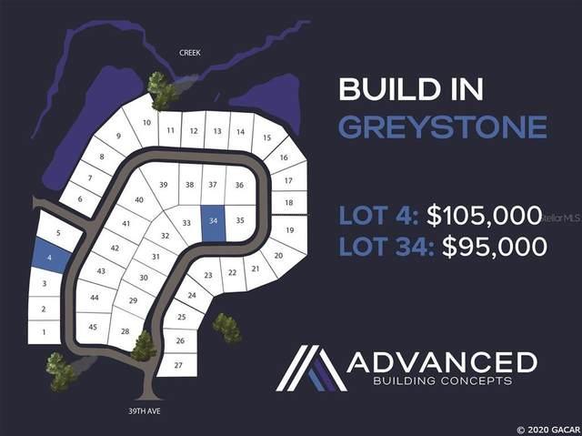 3974 NW 63RD Way, Gainesville, FL 32606 (MLS #GC433892) :: Abraham Agape Group