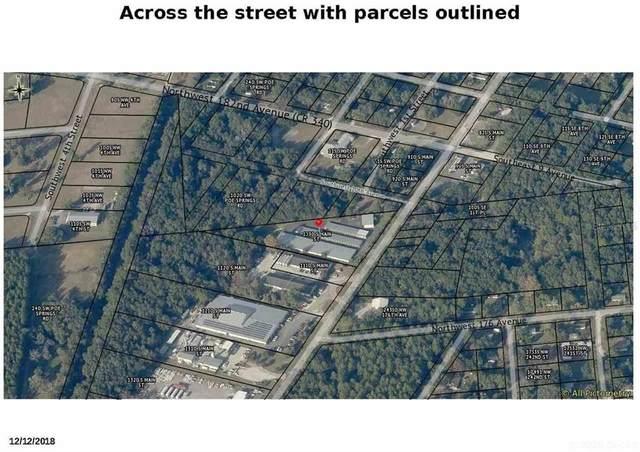000 NW Main Street, High Springs, FL 32643 (MLS #GC434098) :: Stewart Realty & Management