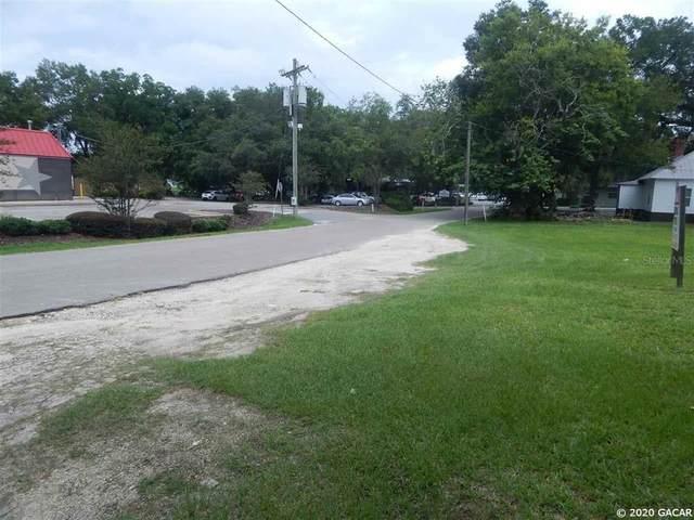 33 NW 3rd Street, Williston, FL 32696 (MLS #GC435344) :: The Paxton Group