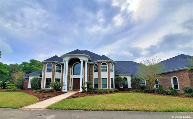 5115 NW 67TH Street, Gainesville, FL 32653 (MLS #GC435664) :: Vacasa Real Estate