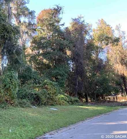 TBD SE Evergreen Dr, Lake City, FL 32025 (MLS #GC437021) :: Gate Arty & the Group - Keller Williams Realty Smart