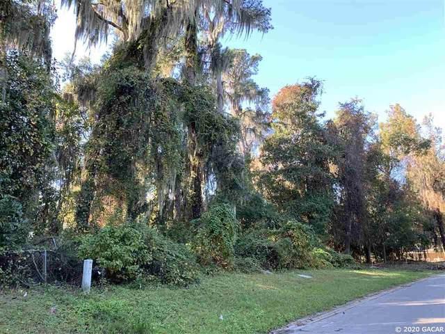 TBD SE Evergreen Drive, Lake City, FL 32025 (MLS #GC437022) :: Cartwright Realty