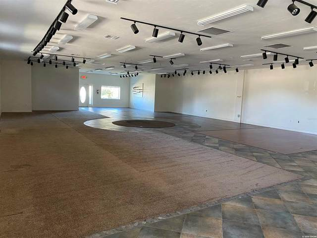 260 Commercial Circle, Keystone Heights, FL 32656 (MLS #GC437838) :: Premium Properties Real Estate Services