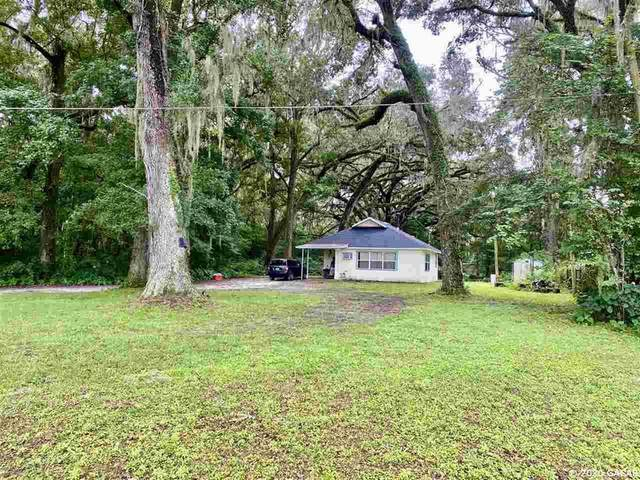 4720 SW 47th Way, Gainesville, FL 32608 (MLS #GC438048) :: The Curlings Group