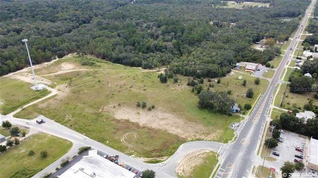 TBD E Cr 315 Road, Interlachen, FL 32148 (MLS #GC438560) :: Better Homes & Gardens Real Estate Thomas Group