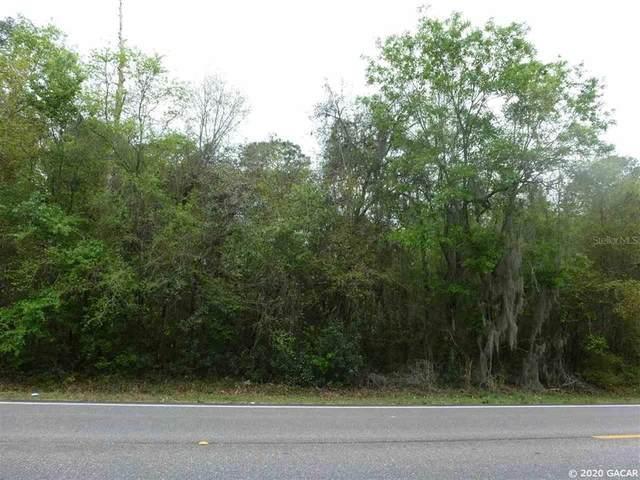 00 State Road 21 Lot 2, Melrose, FL 32666 (MLS #GC439035) :: Delgado Home Team at Keller Williams