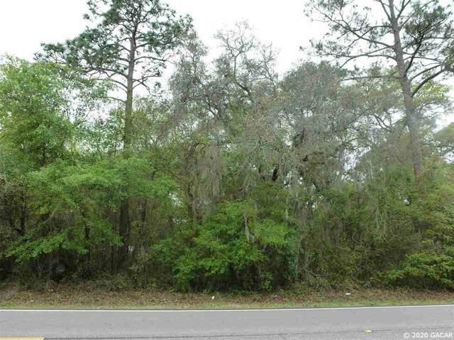 00 State Road 21 Lot 3, Melrose, FL 32666 (MLS #GC439042) :: Delgado Home Team at Keller Williams