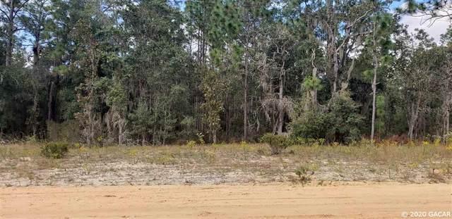 150 Dew Drop Drive, Hawthorne, FL 32640 (MLS #GC439071) :: Rabell Realty Group