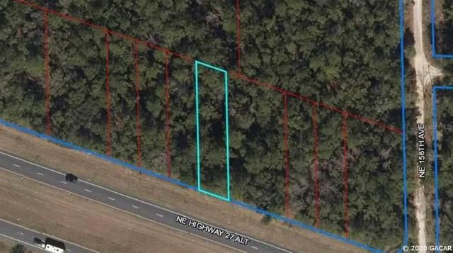 00 NE Highway Alt 27, Williston, FL 32693 (MLS #GC439461) :: Zarghami Group