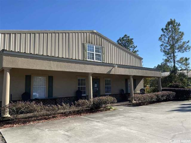 853 SW Sisters Welcome Road, Lake City, FL 32025 (MLS #GC440150) :: Team Saveela & Ace Remax Professionals