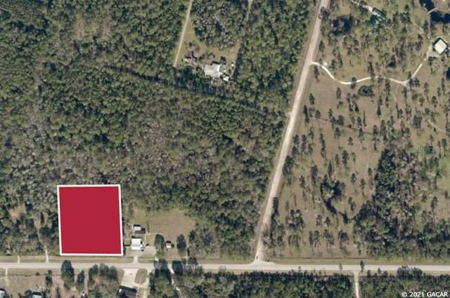 TBD E Highway 316, Ft. Mccoy, FL 32134 (MLS #GC441148) :: Abraham Agape Group