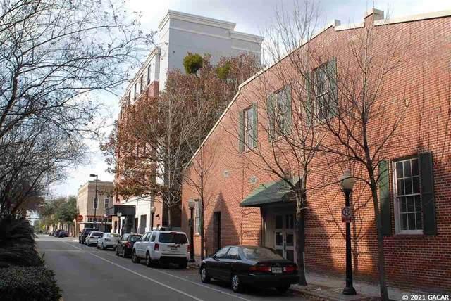 111 SE 1st Avenue, Gainesville, FL 32601 (MLS #GC441185) :: Your Florida House Team