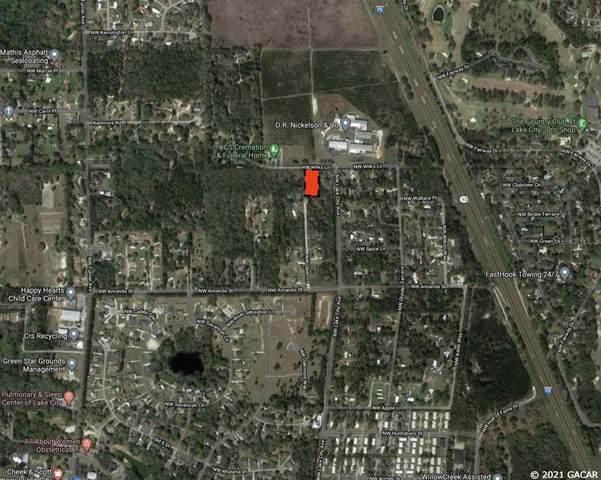 TBD NW Wilks Lane, Lake City, FL 32055 (MLS #GC441239) :: The Curlings Group