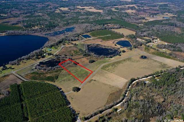 000 72nd Trace Lot 25, Live Oak, FL 32060 (MLS #GC441297) :: The Nathan Bangs Group