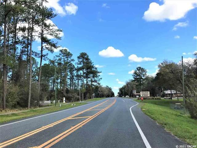 00 NE 6th Boulevard, Williston, FL 32696 (MLS #GC442155) :: Everlane Realty