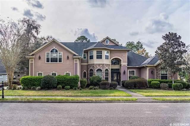 4720 NW 58th Street, Gainesville, FL 32653 (MLS #GC442181) :: Pepine Realty