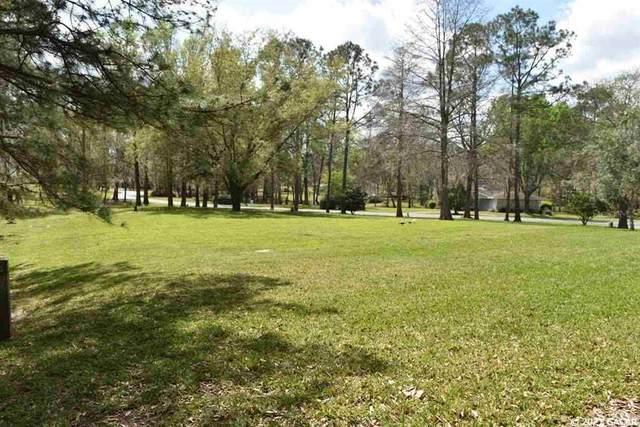 11015 NW Creek Drive, Alachua, FL 32615 (MLS #GC442554) :: Stewart Realty & Management