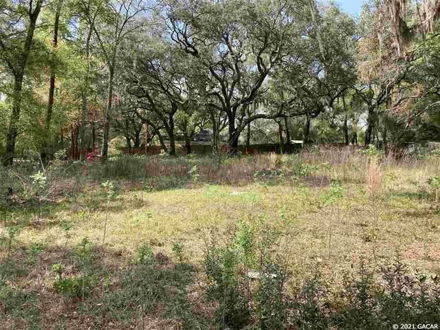 7420 State Road 21, Keystone Heights, FL 32656 (MLS #GC442704) :: Premium Properties Real Estate Services