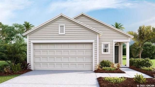 24521 NW 7TH Lane, Newberry, FL 32669 (MLS #GC443039) :: Delgado Home Team at Keller Williams