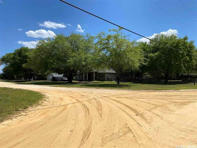 7589 Casa Grande Boulevard, Keystone Heights, FL 32656 (MLS #GC443391) :: Vacasa Real Estate