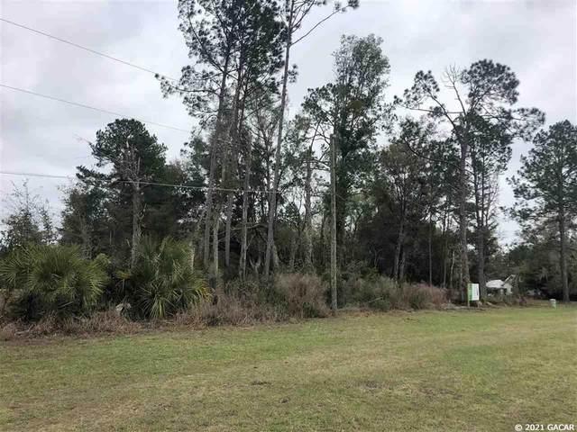 N Us Hwy 441, High Springs, FL 32643 (MLS #GC443507) :: Team Saveela & Ace Remax Professionals