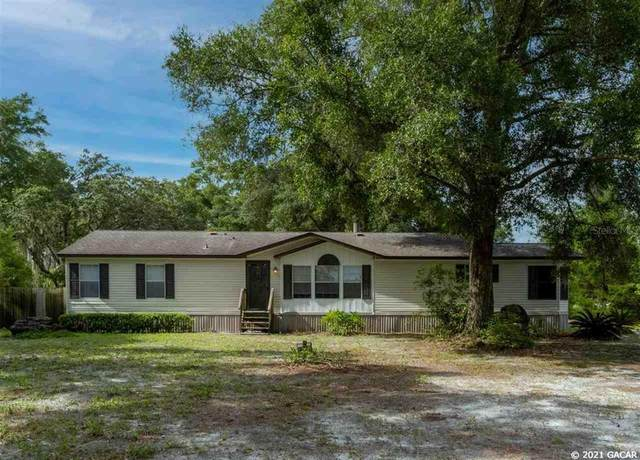3720 SE Highway 55A, Old Town, FL 32680 (MLS #GC443514) :: Everlane Realty