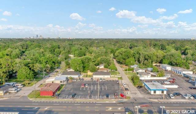 1271 Cassat Street, Jacksonville, FL 32205 (MLS #GC443535) :: Team Saveela & Ace Remax Professionals