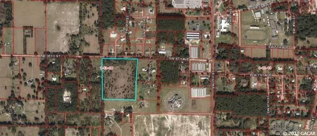 00 NE 35th Street, Williston, FL 32696 (MLS #GC443975) :: Stewart Realty & Management