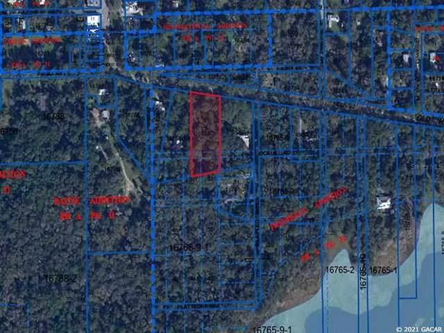 000 NE Tuscawilla Road, Micanopy, FL 32667 (MLS #GC444174) :: Stewart Realty & Management