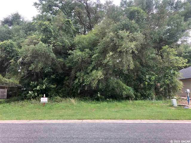 16090 NW 205TH Street, High Springs, FL 32643 (MLS #GC444396) :: Stewart Realty & Management