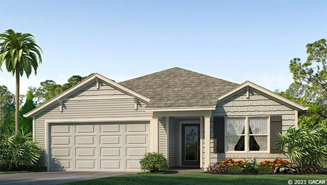 22801 NW 190th Place, High Springs, FL 32643 (MLS #GC444455) :: The Curlings Group