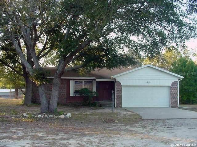 1560 NE State Road 121, Williston, FL 32696 (MLS #GC444592) :: Zarghami Group
