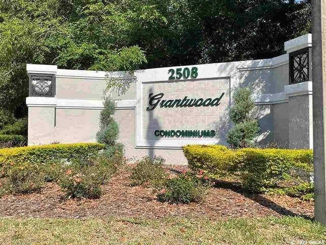 2508 SW 35 Place, Gainesville, FL 32608 (MLS #GC444727) :: Stewart Realty & Management
