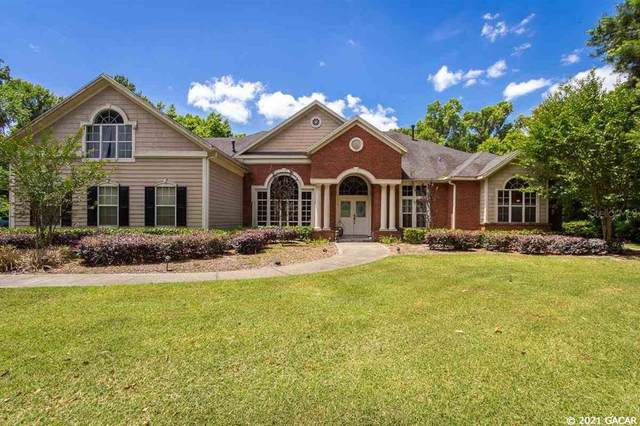 4906 NW 65th Way, Gainesville, FL 32653 (MLS #GC444758) :: Vacasa Real Estate