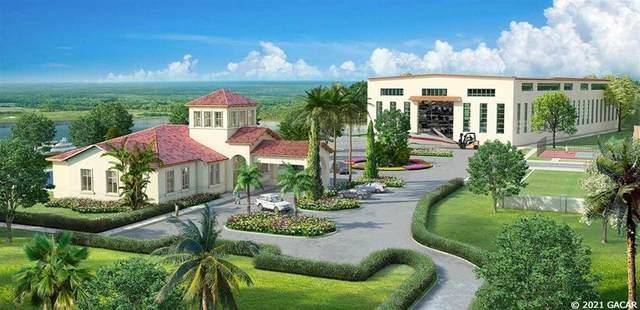 77 Del Palma Drive, Palm Coast, FL 32137 (MLS #GC444874) :: Zarghami Group