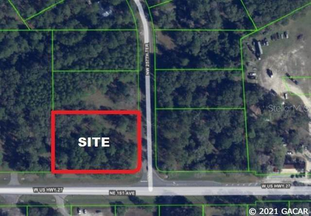 25770 Us Highway 27, High Springs, FL 32643 (MLS #GC444887) :: Stewart Realty & Management