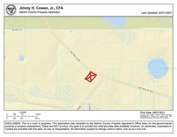 TBD 314A, Ocklawaha, FL 32179 (MLS #GC445021) :: Better Homes & Gardens Real Estate Thomas Group