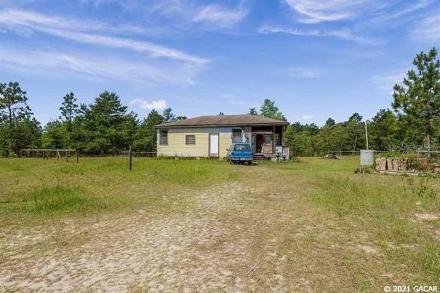 7186 Wesleyan Drive, Keystone Heights, FL 32656 (MLS #GC445270) :: The Curlings Group