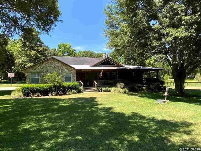 2015 NW 35th Street, Ocala, FL 34475 (MLS #GC445281) :: Better Homes & Gardens Real Estate Thomas Group
