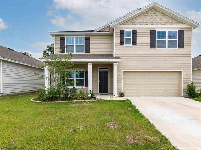 6046 SW 84th Street, Gainesville, FL 32608 (MLS #GC445293) :: The Curlings Group